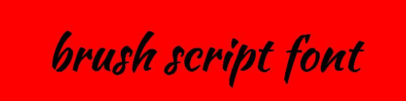 線上英文草寫筆刷字型產生器,快速將英文字轉換成英文草寫筆刷字型 ,系統支援WIN+MAC蘋果系統