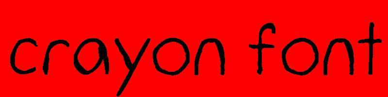 線上英文蠟筆字型產生器,快速將英文字轉換成英文蠟筆字型 ,系統支援WIN+MAC蘋果系統