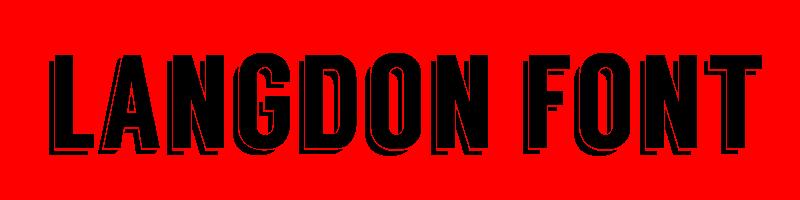 線上英文蘭登字型產生器,快速將英文字轉換成英文蘭登字型 ,系統支援WIN+MAC蘋果系統