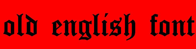 線上英文古英語字型產生器,快速將英文字轉換成英文古英語字型 ,系統支援WIN+MAC蘋果系統
