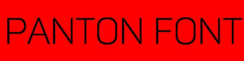 線上英文潘頓字型產生器,快速將英文字轉換成英文潘頓字型 ,系統支援WIN+MAC蘋果系統