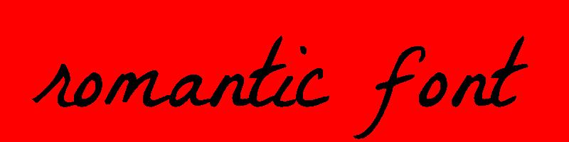 線上英文浪漫字型產生器,快速將英文字轉換成英文浪漫字型 ,系統支援WIN+MAC蘋果系統