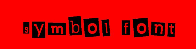 線上英文標誌字型產生器,快速將英文字轉換成英文標誌字型 ,系統支援WIN+MAC蘋果系統