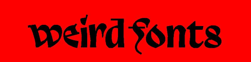 線上英文奇怪字型產生器,快速將英文字轉換成英文奇怪字型 ,系統支援WIN+MAC蘋果系統